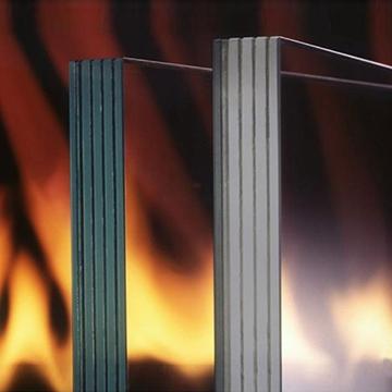 Kính chống cháy chủng loại EI