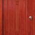 Cửa thép vân gỗ – Alux